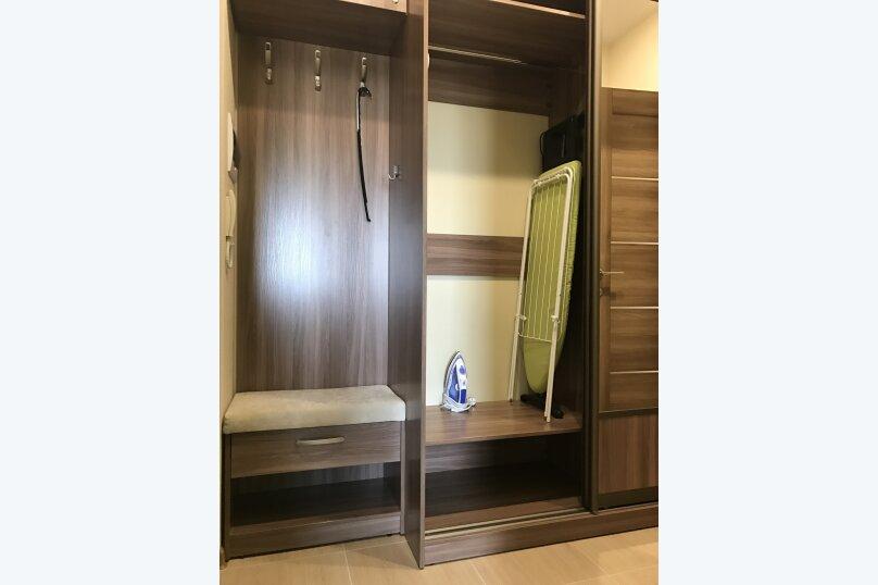 1-комн. квартира, 34 кв.м. на 3 человека, Николая Музыки, 25, Севастополь - Фотография 5