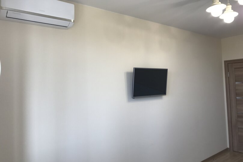 1-комн. квартира, 34 кв.м. на 3 человека, Николая Музыки, 25, Севастополь - Фотография 10