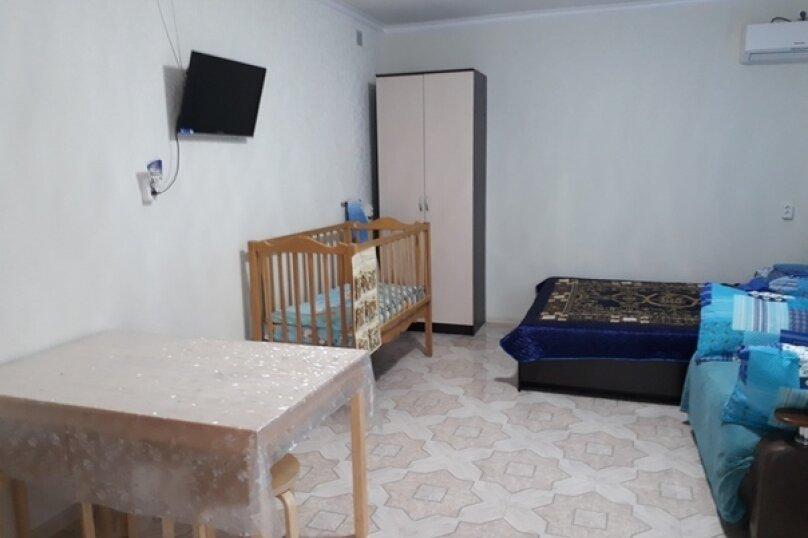 Отдельная комната, Приморская улица, 66, Благовещенская - Фотография 1
