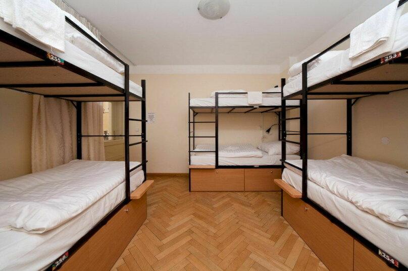 Койко-место в общем номере, Городское шоссе, 3, Севастополь - Фотография 1