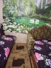 Домик отдельный с/у на семью из 4-5 человек, 64 кв.м. на 6 человек, 3 спальни, Комиссаровская улица, 13, Евпатория - Фотография 4