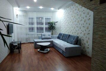 4-комн. квартира, 110 кв.м. на 8 человек, улица Красная Горка, Адлер - Фотография 2