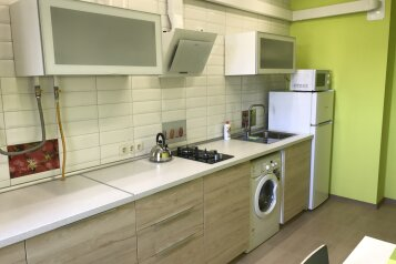 1-комн. квартира, 34 кв.м. на 3 человека, Николая Музыки, 25, Севастополь - Фотография 4