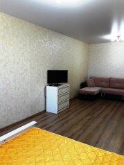 1-комн. квартира, 48 кв.м. на 4 человека, проезд Репина, Краснодар - Фотография 4