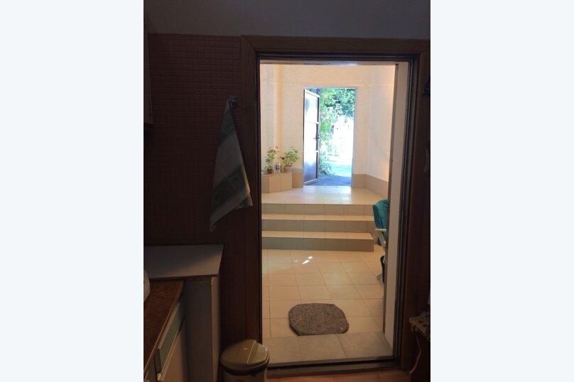Дом , 36 кв.м. на 4 человека, 1 спальня, переулок Юсуповский, 5, Кореиз - Фотография 2