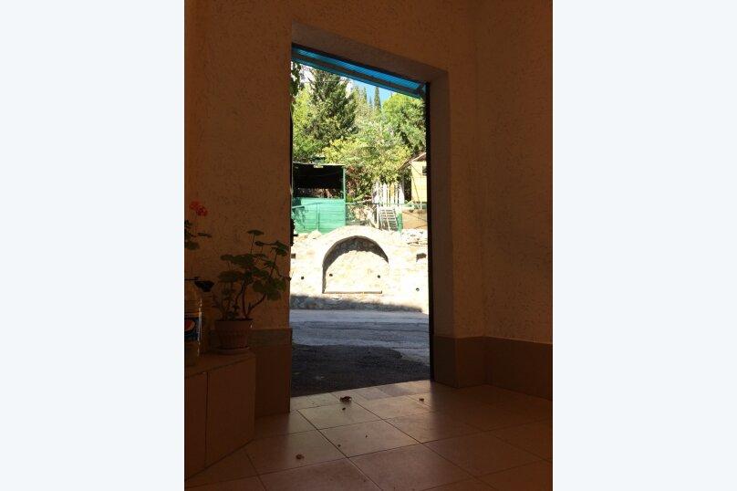 Дом , 36 кв.м. на 4 человека, 1 спальня, переулок Юсуповский, 5, Кореиз - Фотография 3