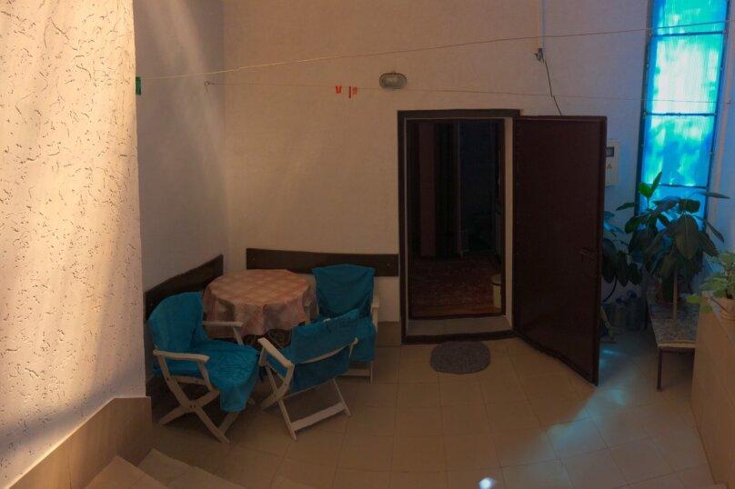 Дом , 36 кв.м. на 4 человека, 1 спальня, переулок Юсуповский, 5, Кореиз - Фотография 4
