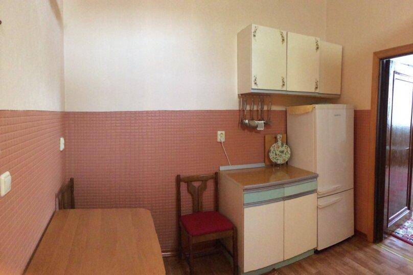 Дом , 36 кв.м. на 4 человека, 1 спальня, переулок Юсуповский, 5, Кореиз - Фотография 6