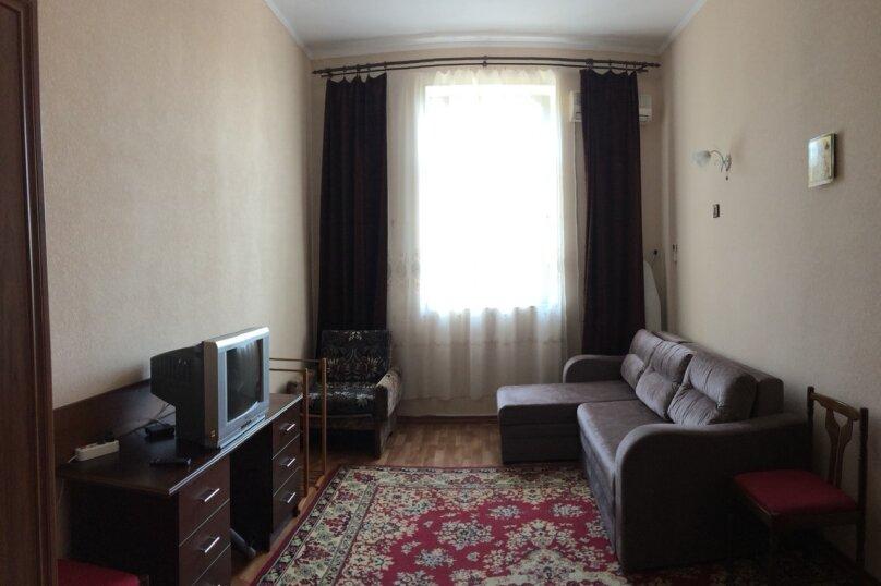 Дом , 36 кв.м. на 4 человека, 1 спальня, переулок Юсуповский, 5, Кореиз - Фотография 8