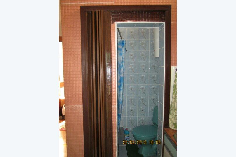 Дом , 36 кв.м. на 4 человека, 1 спальня, переулок Юсуповский, 5, Кореиз - Фотография 9