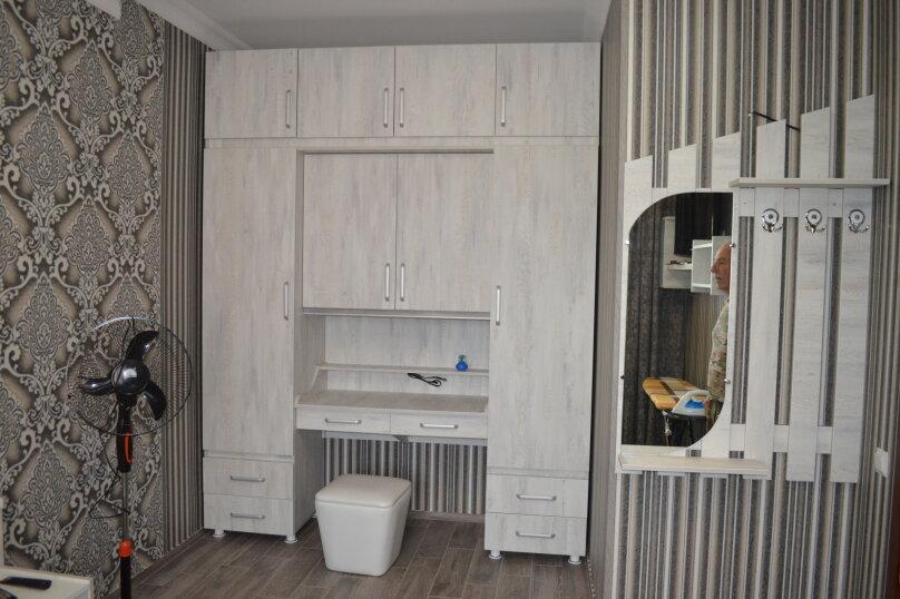 Коттедж у берега моря, 60 кв.м. на 4 человека, 2 спальни, улица Мемеда Абашидзе, 1, Кобулети - Фотография 13