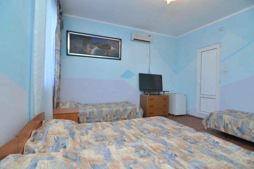 """Мини-гостиница """"Кардинал"""", Черноморская улица, 228А на 10 номеров - Фотография 11"""