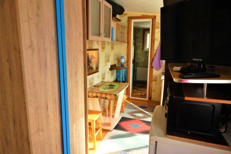 """Гостевой дом """"НА ДАЧЕ"""", Дачный переулок, 6 на 6 комнат - Фотография 80"""
