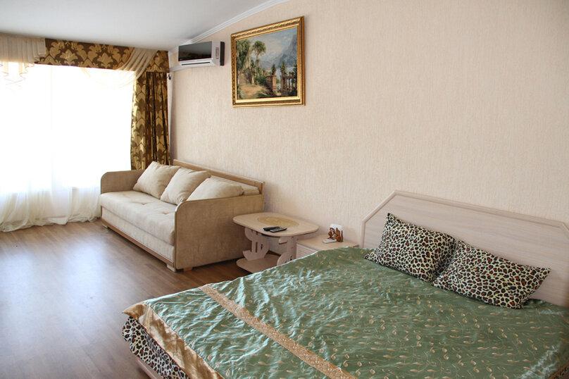 Отдельная комната, улица Ленина, 146, Коктебель - Фотография 1