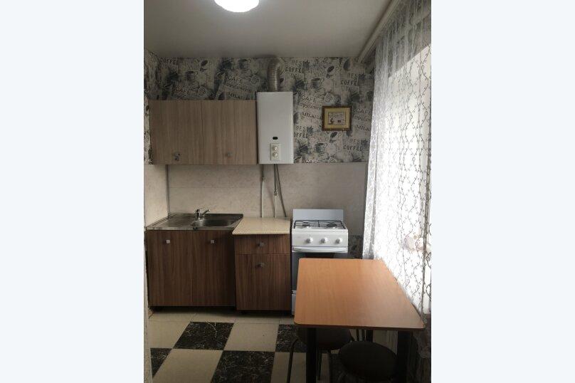1-комн. квартира, 32 кв.м. на 4 человека, улица Федько, 20, Феодосия - Фотография 5