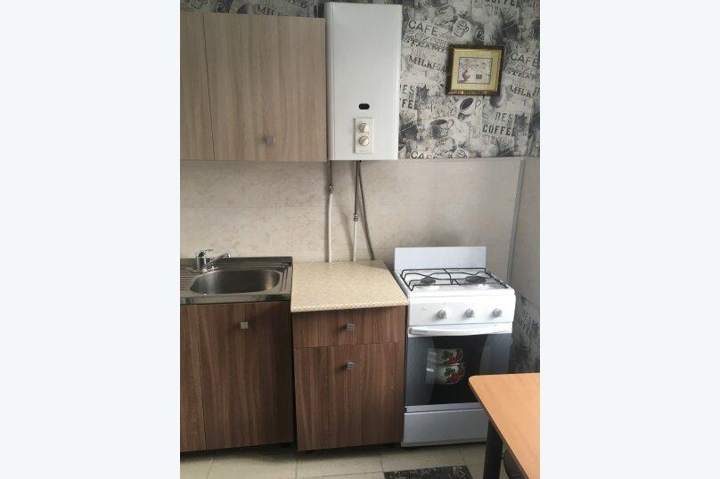 1-комн. квартира, 32 кв.м. на 4 человека, улица Федько, 20, Феодосия - Фотография 6