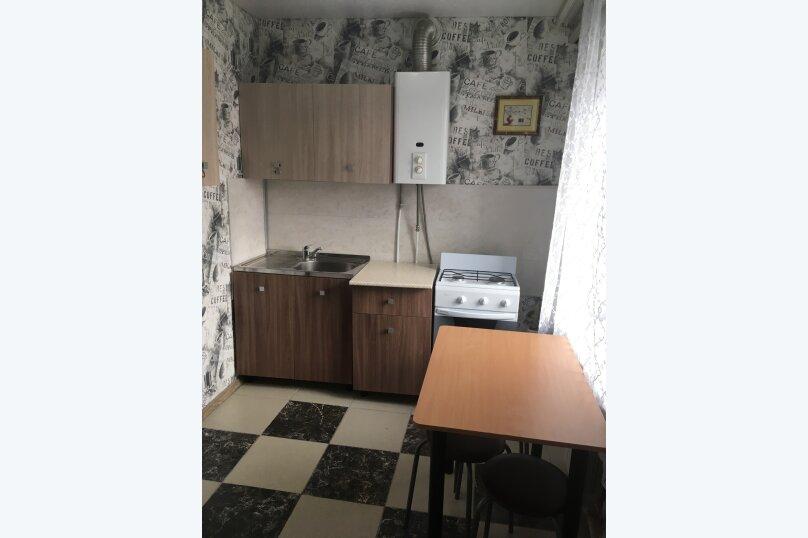 1-комн. квартира, 32 кв.м. на 4 человека, улица Федько, 20, Феодосия - Фотография 7