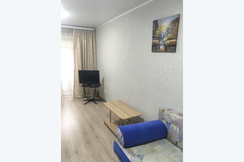 1-комн. квартира, 32 кв.м. на 4 человека, улица Федько, 20, Феодосия - Фотография 8