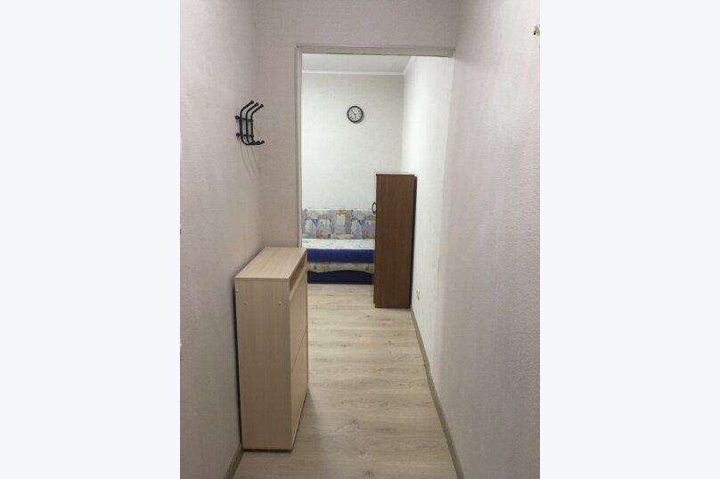 1-комн. квартира, 32 кв.м. на 4 человека, улица Федько, 20, Феодосия - Фотография 9