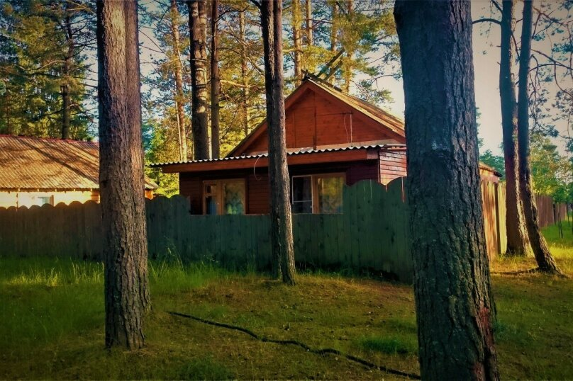"""Гостевой дом """"На Лесном проезде 14"""", Лесной проезд, 14 на 1 комнату - Фотография 26"""