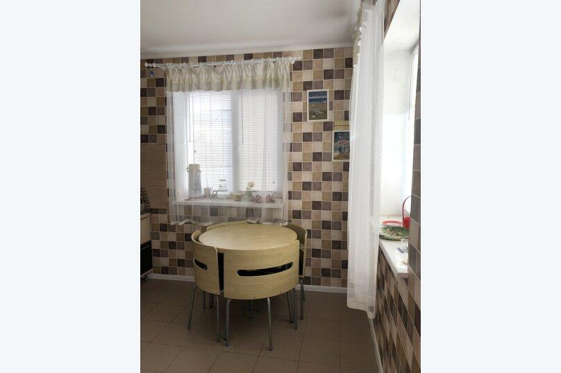 Дом, 120 кв.м. на 8 человек, 2 спальни, СТ Приморье, ул. Южная, 2, Заозерное - Фотография 3