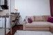 Апартаменты-студио с собственной кухней :  Квартира, 4-местный, 1-комнатный - Фотография 9