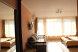 Однокомнатный 4-х местный номер c видом на горы:  Квартира, 5-местный (4 основных + 1 доп), 1-комнатный - Фотография 143