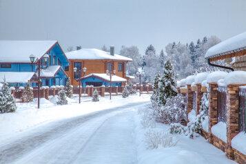 Загородный семейный клуб для отдыха, село Рождествено на 17 номеров - Фотография 2