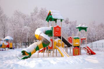 Загородный семейный клуб для отдыха, село Рождествено на 17 номеров - Фотография 3