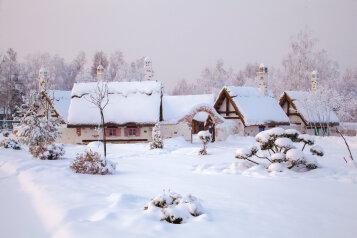 Загородный семейный клуб для отдыха, село Рождествено на 17 номеров - Фотография 1