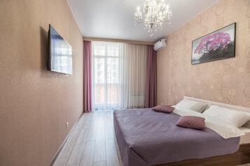 1-комн. квартира, 53 кв.м. на 4 человека, Крымская улица, 22к18, Геленджик - Фотография 1