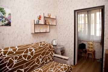 1-комн. квартира, 12 кв.м. на 2 человека, улица Просвещения, Адлер - Фотография 1