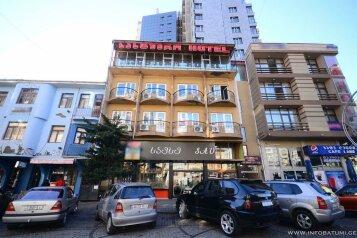 Отель skystar в Батуми, улица Михаила Лермонтова, 10 на 17 номеров - Фотография 1