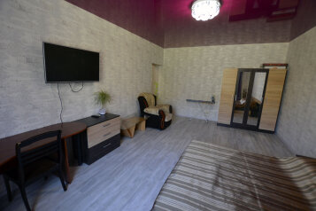 1-комн. квартира, 50 кв.м. на 5 человек, улица Айвазовского, 25А, Судак - Фотография 4