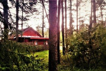 Уютная комната с мини-кухней и отдельным входом, Лесной проезд, 14 на 1 номер - Фотография 1