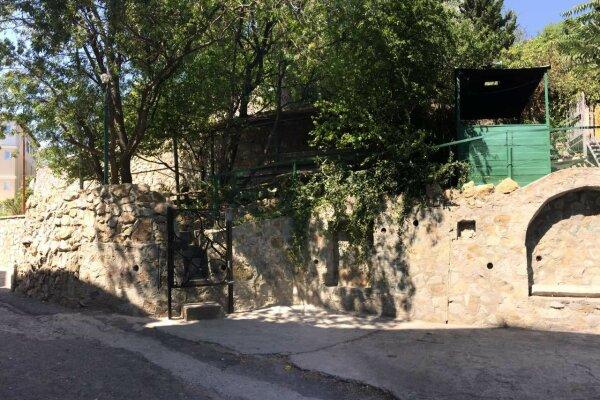 Дом , 36 кв.м. на 4 человека, 1 спальня, переулок Юсуповский, 5, Кореиз - Фотография 1
