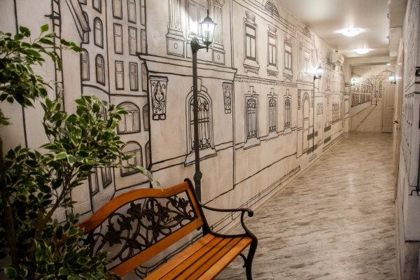 """Мини-отель """"Старая Москва"""""""
