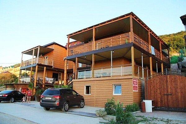 Гостевой дом, Кооперативная улица, 11А на 28 номеров - Фотография 1