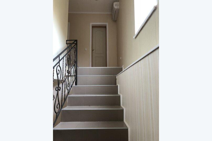 Дом, 120 кв.м. на 8 человек, 2 спальни, СТ Приморье, ул. Южная, 2, Заозерное - Фотография 4