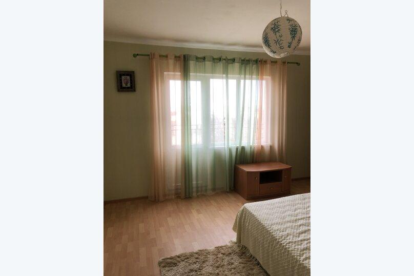 Дом, 120 кв.м. на 8 человек, 2 спальни, СТ Приморье, ул. Южная, 2, Заозерное - Фотография 5