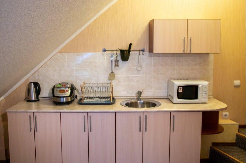 """Гостевой дом """"АЛЬПИНА"""", Пионерская улица, 33 на 10 комнат - Фотография 92"""