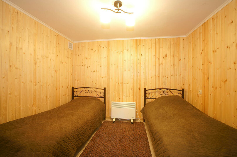 """Гостиница """"Кутлер"""", Подлесный переулок, 4 на 13 комнат - Фотография 82"""
