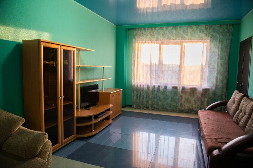 2-комн. квартира, 85 кв.м. на 6 человек, улица Дзержинского, 20, Иркутск - Фотография 7