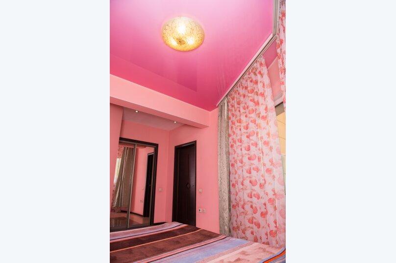 2-комн. квартира, 85 кв.м. на 6 человек, улица Дзержинского, 20, Иркутск - Фотография 10