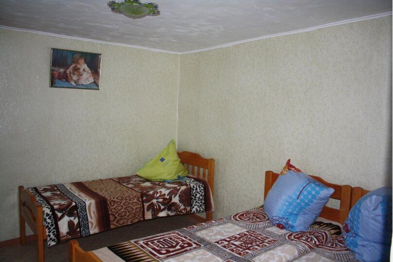 3-х местный, Кооперативная улица, 5, поселок Приморский, Феодосия - Фотография 1