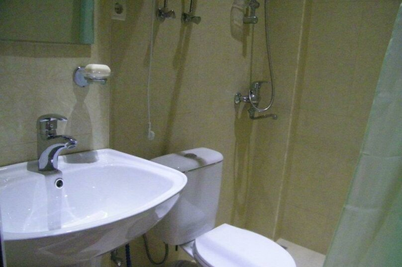 Standart double room +1, Зеленый мыс, Баги, 3, Батуми - Фотография 2