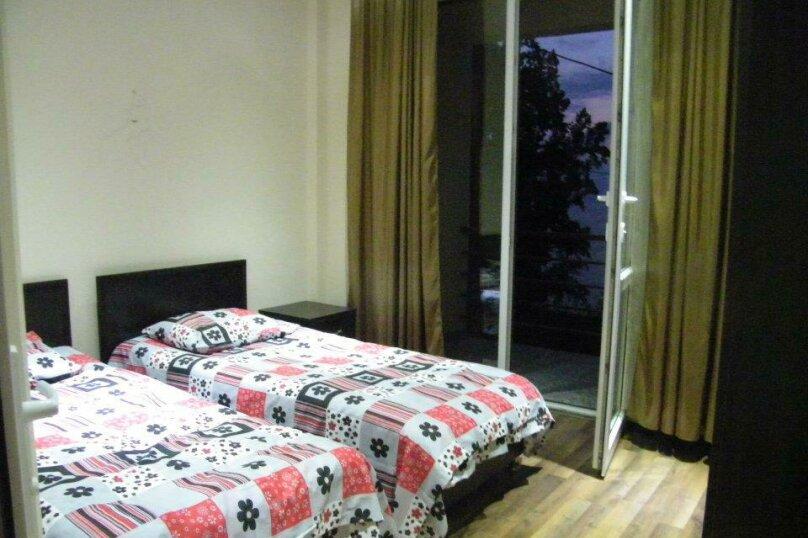 Standart double room +1, Зеленый мыс, Баги, 3, Батуми - Фотография 3