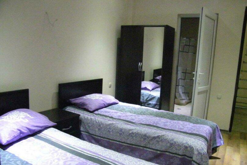 Standart double room +1, Зеленый мыс, Баги, 3, Батуми - Фотография 1