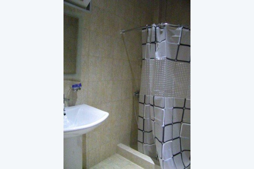 Standart double room +1, Зеленый мыс, Баги, 3, Батуми - Фотография 5