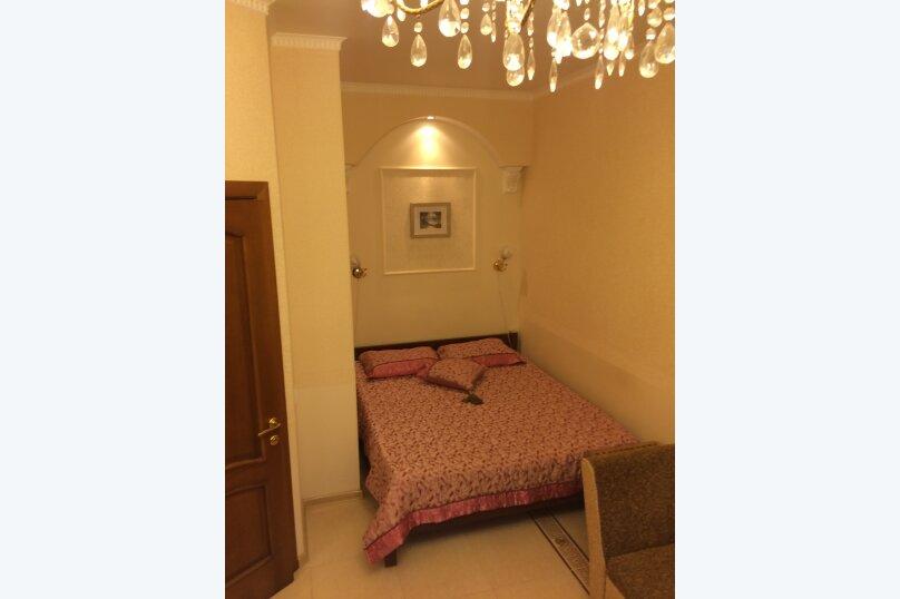 Гостевой дом с  двориком - студия № 1 , 22 кв.м. на 3 человека, 1 спальня, Поликуровская, 5, Ялта - Фотография 5